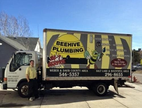 As one of the most trusted providers of plumbing and drain services along the Wasatch Front, Beehive Plumbing is committed to providing unparalleled products and services