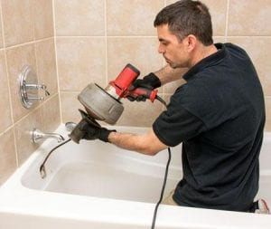 Clogged drains are one of the most common plumbing problems for homeowners across America.