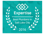 Expertise - Best Plumbers in Salt Lake City - 2016