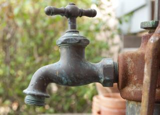 rainwater harvesting is a great way to save on your monthly water bills!