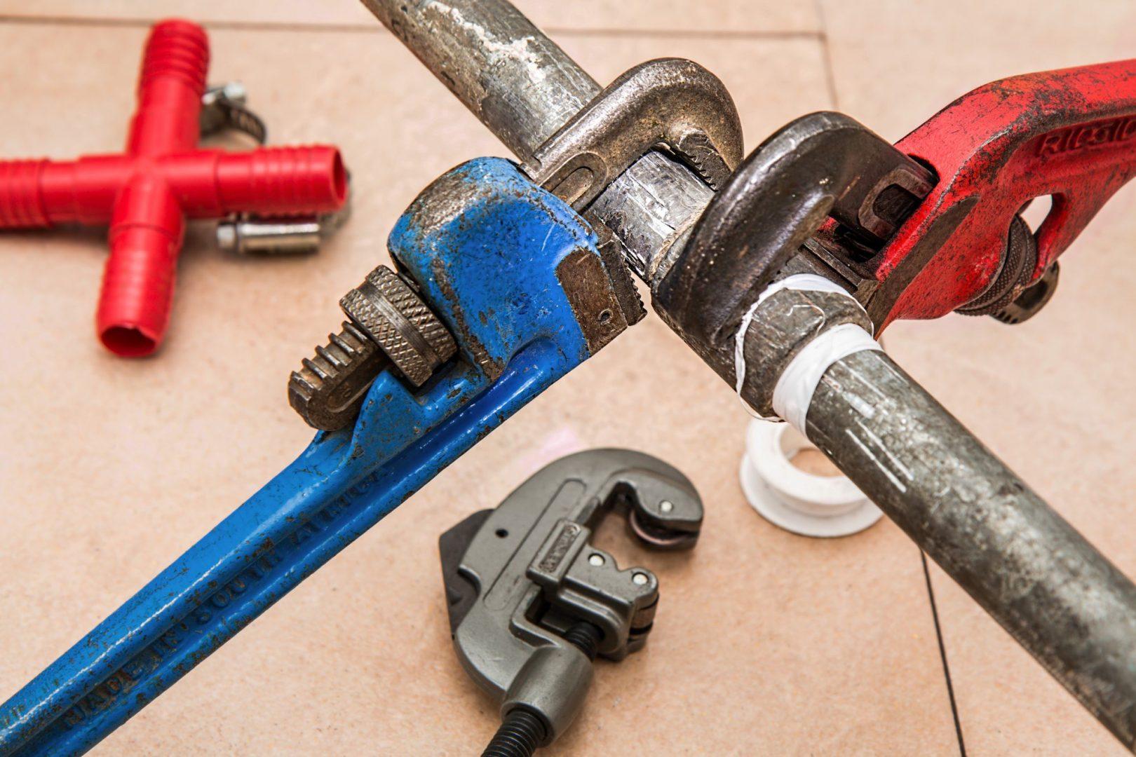 ask a plumber