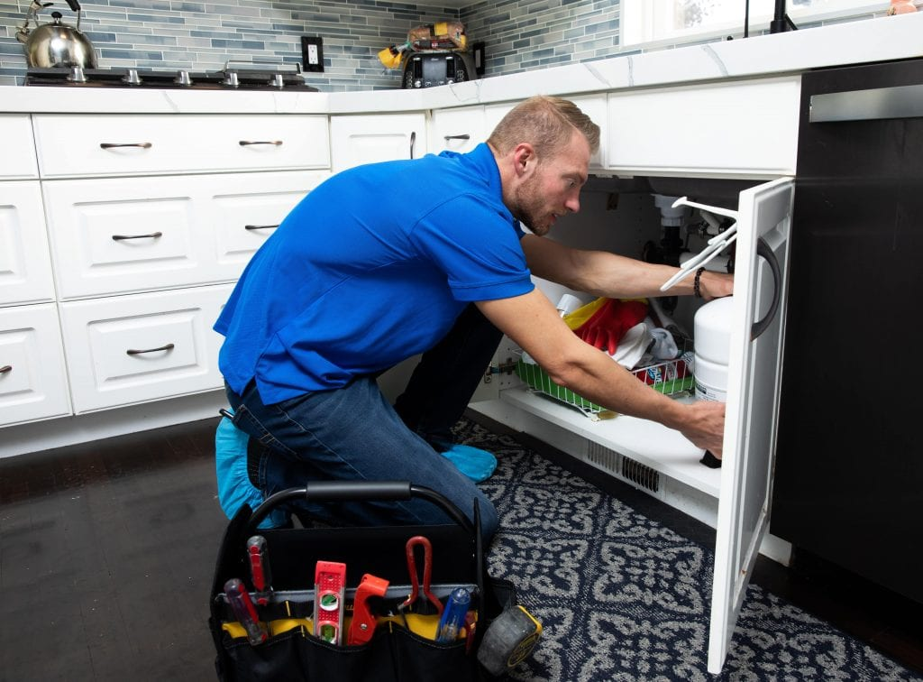 Plumbing Repair and Drain Cleaning- Beehive Plumbing Salt Lake City Utah
